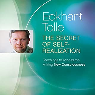 The Secret of Self-Realization cover art