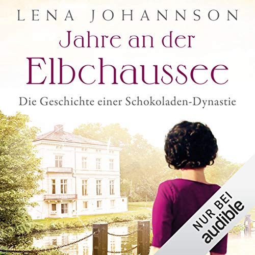 Jahre an der Elbchaussee cover art