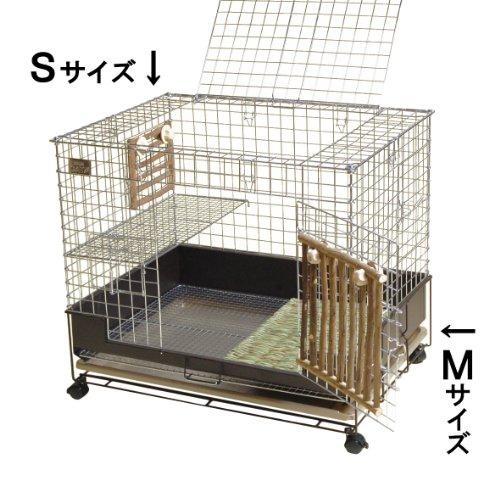 川井『がじがじフェンスS』