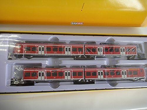 Brawa 44617 Elektrotriebwagen BR 425 der DB Regio Südwest