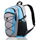 ICICLY Insulated Backpack Cooler 30 Cans - Lightweight Leakproof Waterproof Insulated Cooler Bags - Cooler Backpack for Picnic, Lunch, Beach, Outdoor Adventures, Hikes, Day in the Park, Long Car Rides