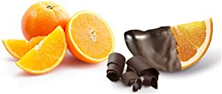 LAPASION - Gajos de naranja confitada con chocolate bolsa