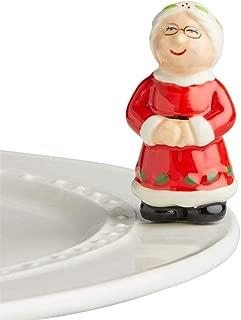 Best nora fleming mini santa claus Reviews