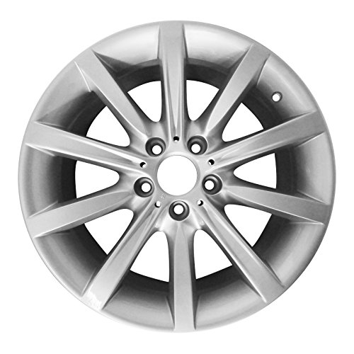 """Auto Rim Shop - New Reconditioned 18"""" OEM Wheel for BMW 650i, Activehybrid, 5 71512"""