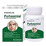 Nicholas Nutraceuticals Purhaemine Skin Supplement a combination of Neem, Guduchi, Jaiphal & etc....