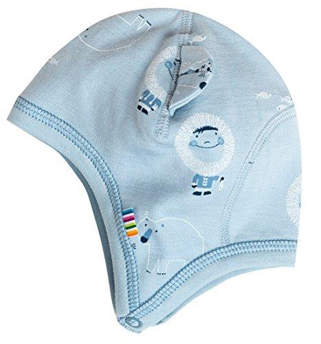 Joha - Chapeau - Imprimé - Bébé (garçon) 0 à 24 Mois Bleu InuitJ S