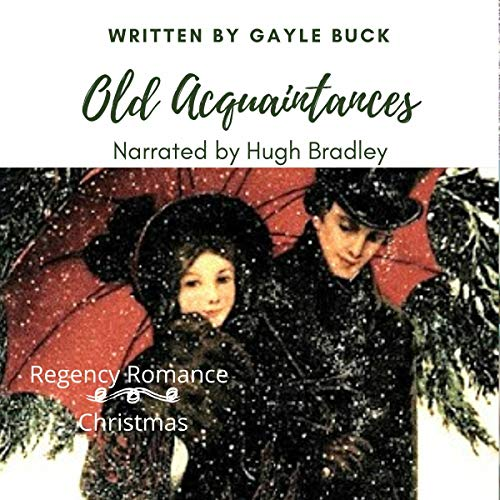 Old Acquaintances cover art