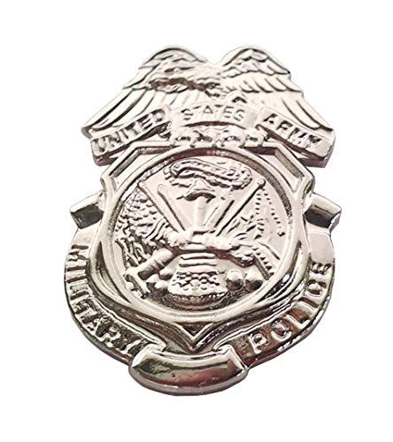 Military Police MP Badge Shield Military Veteran US Army Hat Pin 14314 HO