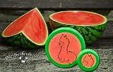 Alpaka Seife'Melone' - die Sommerliche