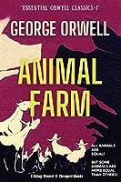 Animal Farm (Essential Orwell Classics)
