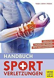 Buch Sportverletzungen