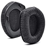 Defean HDR165 HDR175 HDR185 HDR195 Ear Pads Replacement Cushion Foam Compatible with Sennheiser HDR RS165,RS175, RS185,RS195 RF Wireless Headphone