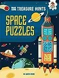 Space Puzzles (Brain Game Treasure Hunts)