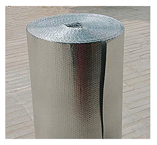 Selbstklebend Thermo Und Schaum Isolierung Isolierfolie Dämmfolie Aluminium Wärmehaltung Folie Dämmung Isolierung Isoliertapete Wand Isolierung Für Boden Und Wand Hitze Isoliert Strahlt Die Wärme
