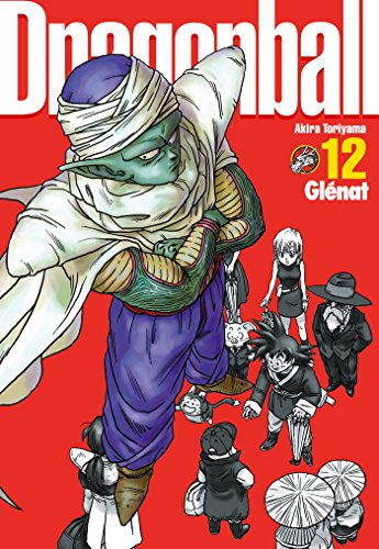 Dragon Ball perfect edition - Tome 12