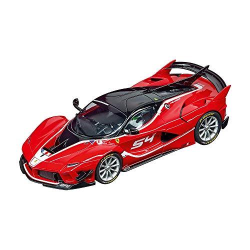 Carrera 20030894 Ferrari FXX K Evoluzione No.54, Mehrfarbig