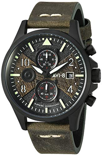 Avi 8 Watches Review