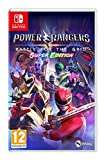 Power Rangers. Battle for the Grid Super Edition - Nintendo Switch