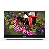 Dell XPS 13 FHD Thin and Light, InfinityEdge Laptop, Intel Core i5-10210U, 8 GB RAM, 256GB SSD, Windows 10 Home (Silver)