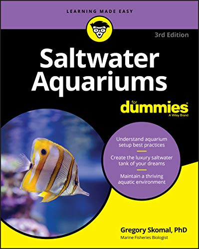 Differences between Freshwater Fish and Saltwater Fish ...