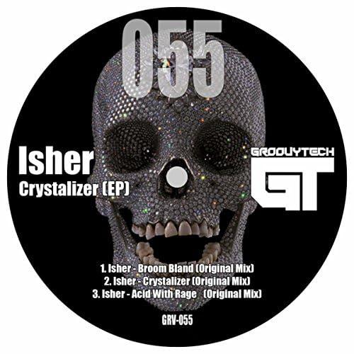Isher