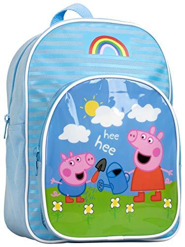 Peppa Pig: Mochila para niñas   y George