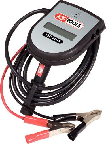 Testeur de liquide de frein digital - 150.2195 KS Tools
