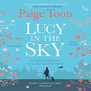 Lucy in the Sky cover art