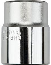 """Neo Tools 08-036 Llave de vaso, 6 cantos, 36 mm, 1/2"""""""