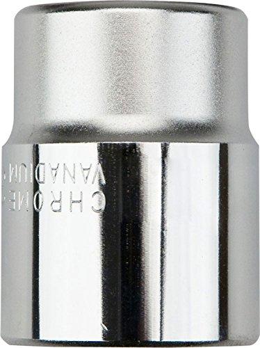 """Neo Tools 08-036 Llave de vaso, 6 cantos, 36 mm, 1/2\"""""""