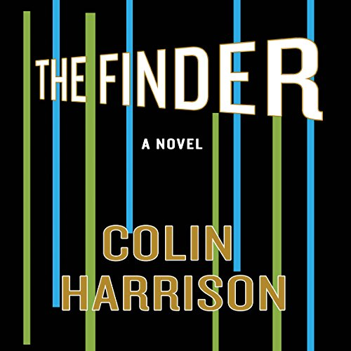 The Finder cover art