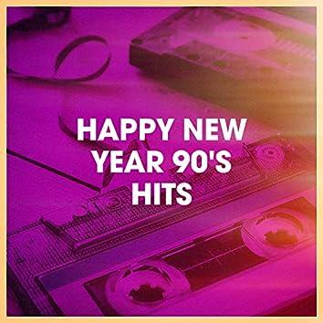 Happy New Year 90's Hits