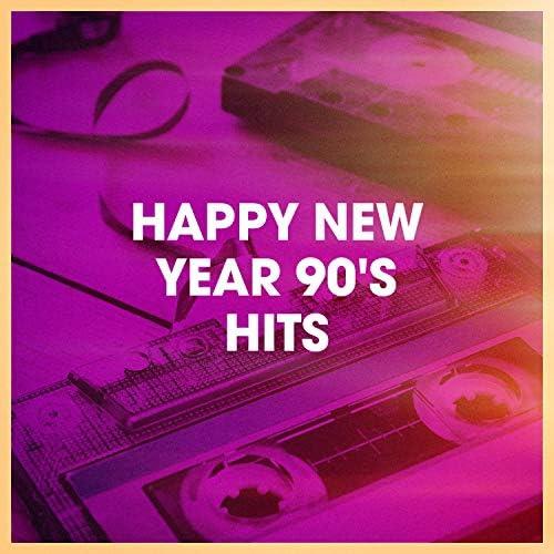 90s Dance Music, Música Dance de los 90 & 90s Allstars