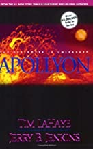 Apollyon (Left Behind) by Tim F. LaHaye (1-Jul-2005) Paperback