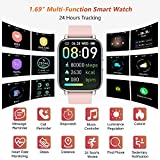 Zoom IMG-2 sudugo smartwatch donna orologio fitness