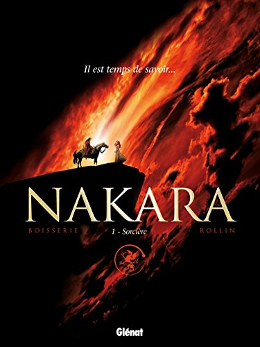 Nakara - Tome 01: Sorcière