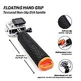 Zoom IMG-2 homeet bastone galleggiante impugnatura impermeabile
