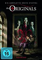 The Originals - 1. Staffel