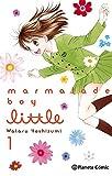 Marmalade Boy Little nº 01 (Manga Shojo)