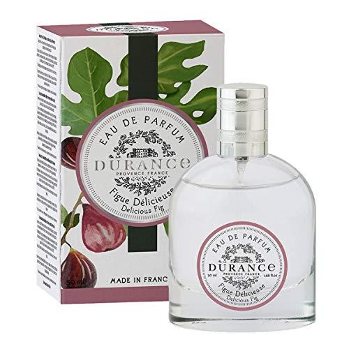 Durance Delicious Fig Eau de Parfum 50 ml – Les Eternelles Body, schöner Duft