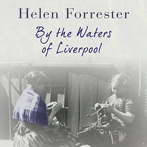 By the Waters of Liverpool audiobook cover art