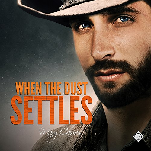 When the Dust Settles audiobook cover art