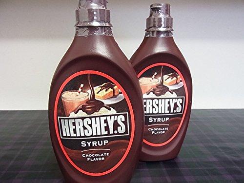 チョコレートシロップ 623g /ハーシー(12本)