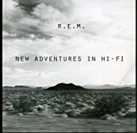 New Adventures in Hi-Fi by R.E.M. (1996-09-10)