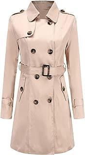 Best trench coat belt replacement uk Reviews
