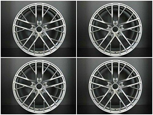 Original Audi R8GT LMX 420601025CJ/CK Llantas de 19pulgadas nuevo R5