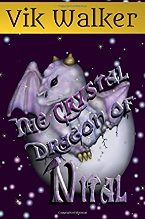 The Crystal Dragon of Nital
