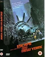 Escape from New York [DVD]