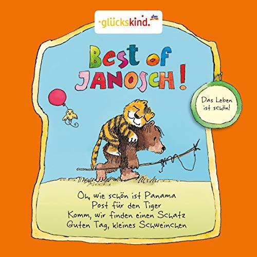 Best of Janosch - Das Leben ist schön! cover art