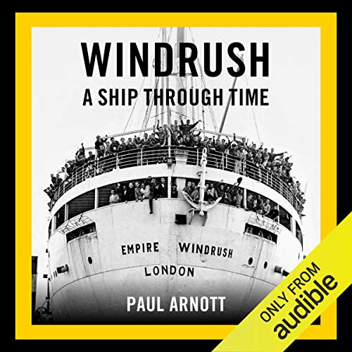 Windrush cover art